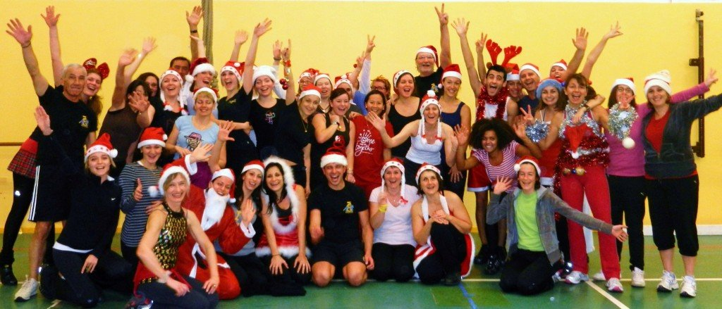 Quand la gym Suedoise fête Noël... dans COURS DE LA SEMAINE DSCN1316-1024x439